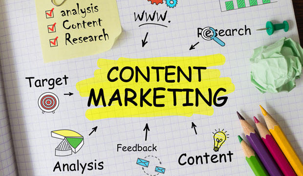 king of content-marketing