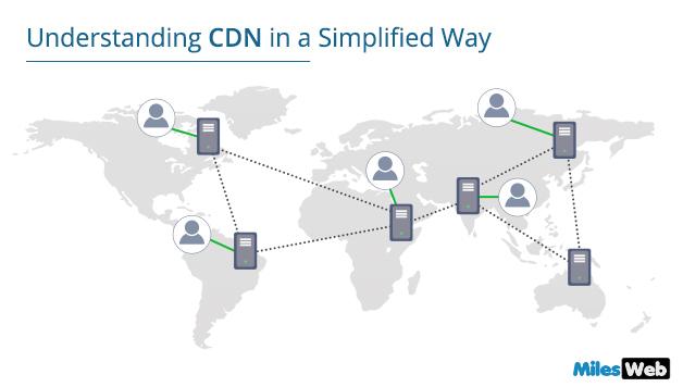 Understanding CDN in a Simplified Way
